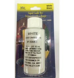 Yaley Enterprises Liquid Wax Dyes 1oz