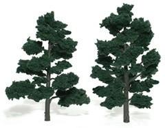 Woodland Scenics Realistic Trees