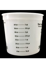 Just Sculpt Multi-Mix Bucket 2.5 Quart