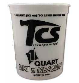 Just Sculpt Multi-Mix Bucket Quart