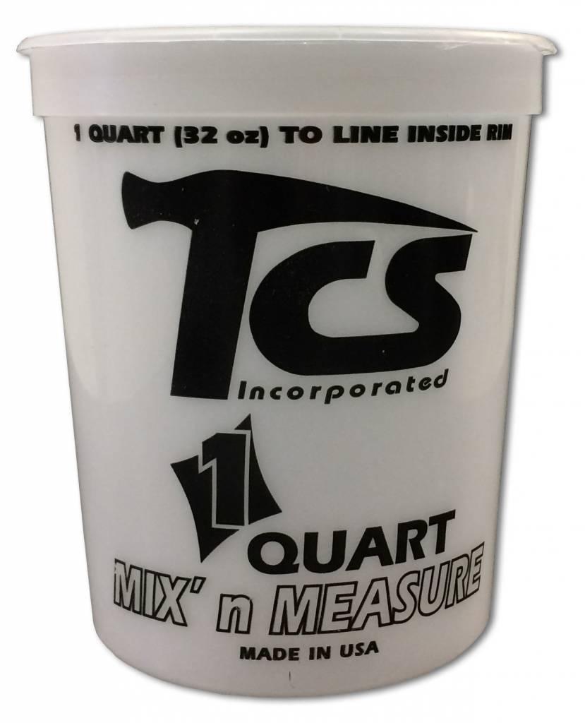 Just Sculpt Multi-Mix Bucket Quart