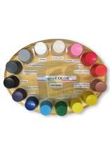 Aquaresin Aqua-Colors