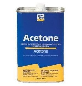 Just Sculpt Acetone