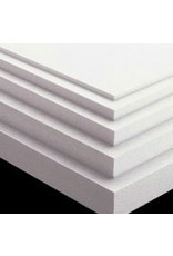 White Bead Foam