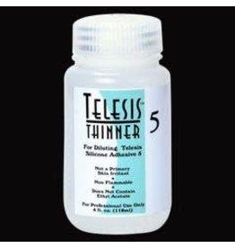 PPI Telesis 5 Thinner 2oz
