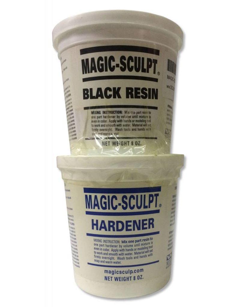 Magic-Sculpt Magic-Sculpt Black