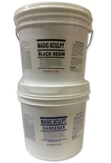 Magic-Sculpt Magic-Sculpt Black