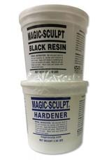 Magic-Sculpt Magic-Sculpt Black All Sizes