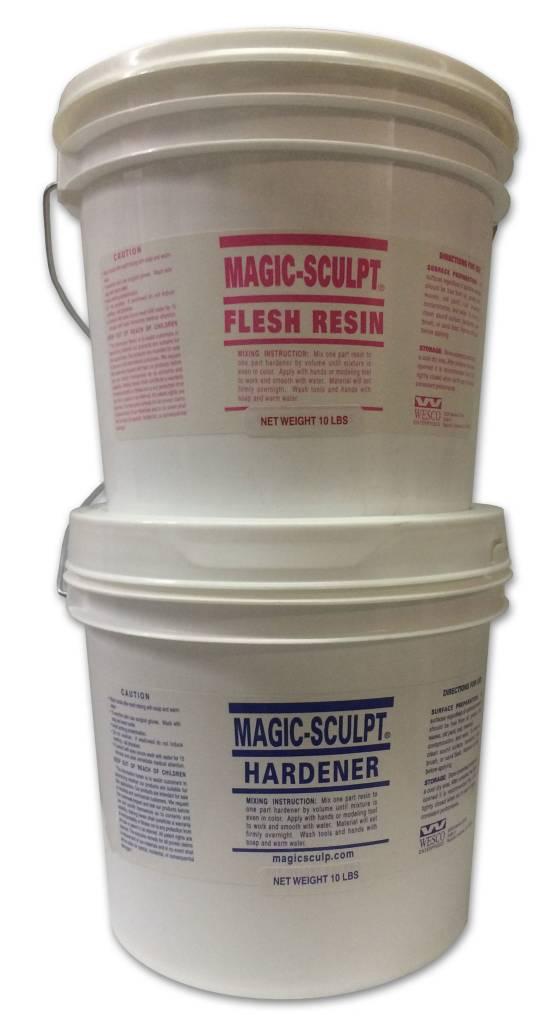 Magic-Sculpt Magic-Sculpt Flesh