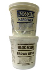 Magic-Sculpt Magic-Sculpt Brown