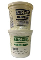 Magic-Sculpt Magic-Sculpt Green