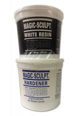 Magic-Sculpt Magic-Sculpt White