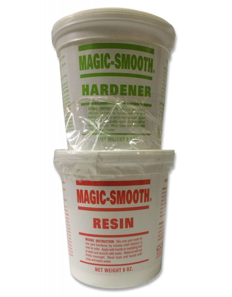 Magic-Sculpt Magic-Smooth