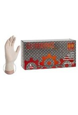 Just Sculpt Latex Gloves Box