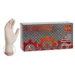 Just Sculpt Latex Gloves