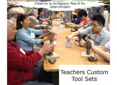 Teachers Sets