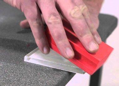 Polishing Abrasives