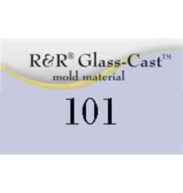Ransom & Randolph Glass-Cast 101 with Bandust technology 50lb
