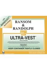 Ransom & Randolph Ultra-Vest with Bandust technology 50lb