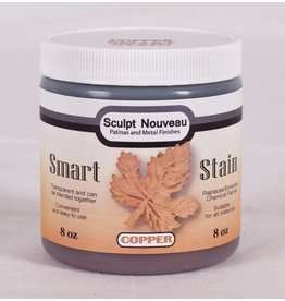 Sculpt Nouveau Smart Stain Copper 8oz