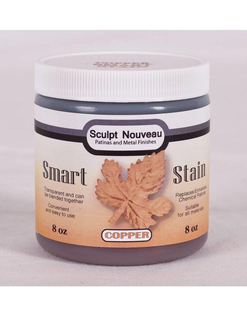 Sculpt Nouveau Smart Stain Copper 8oz