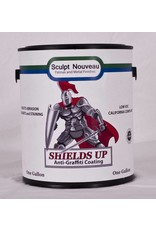 Sculpt Nouveau Shields Up Anti-Graffiti Coating Gallon