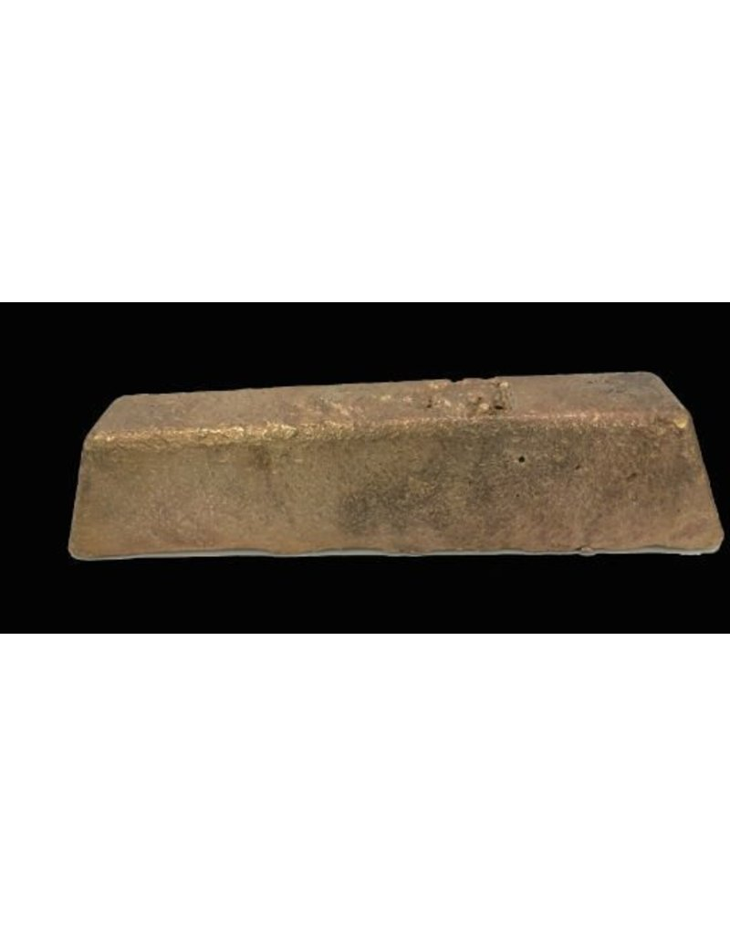 Everdur Bronze Ingots