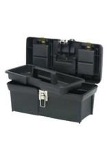 Tool Box with Tray