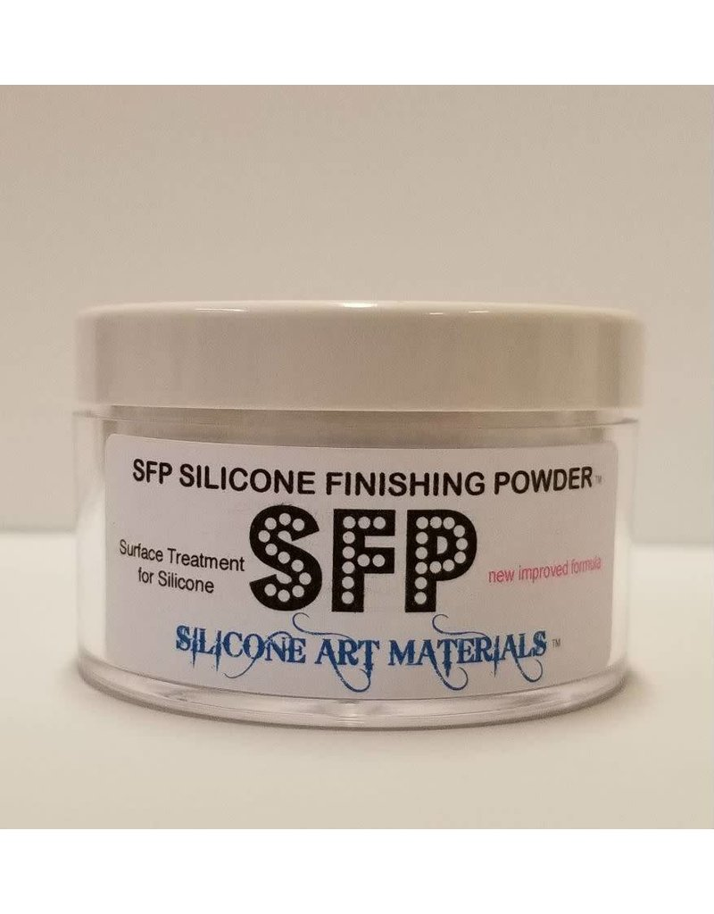 SAM Silicone Finishing Powder 20g SFP