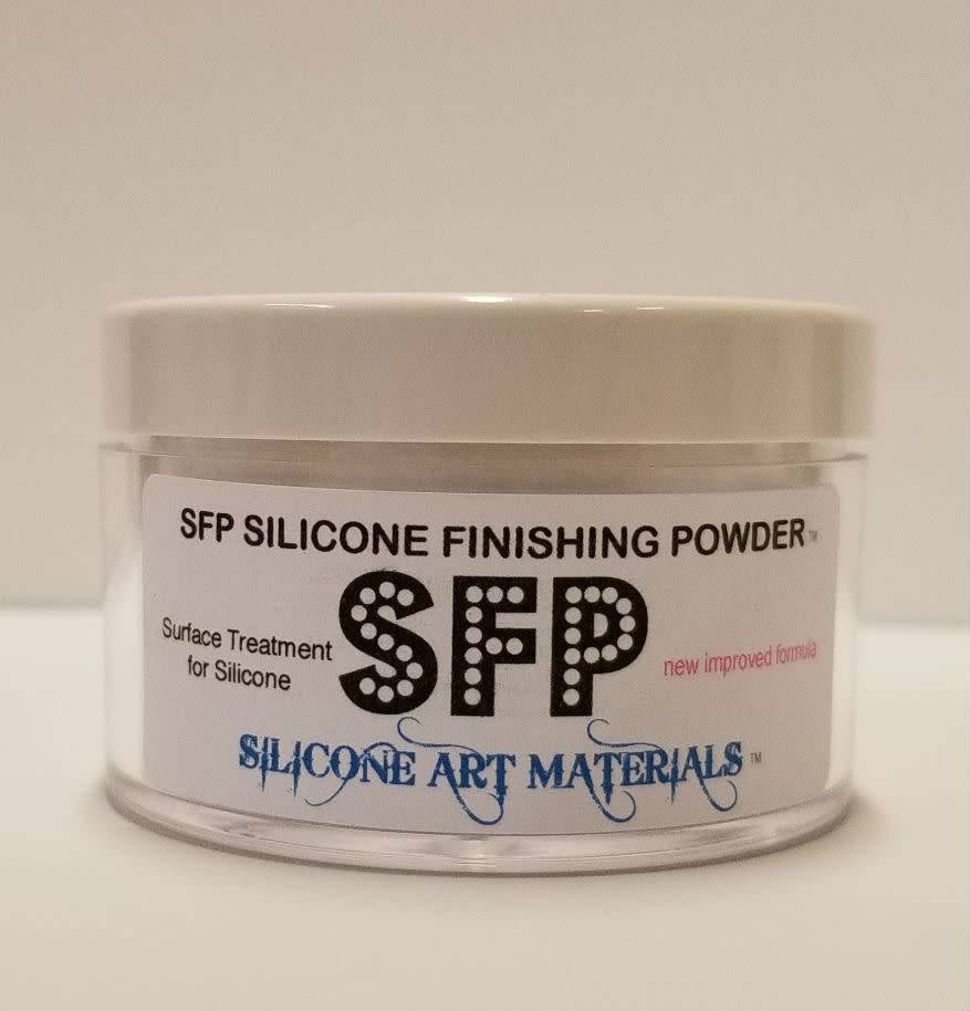 SAM Silicone Finishing Powder 20g