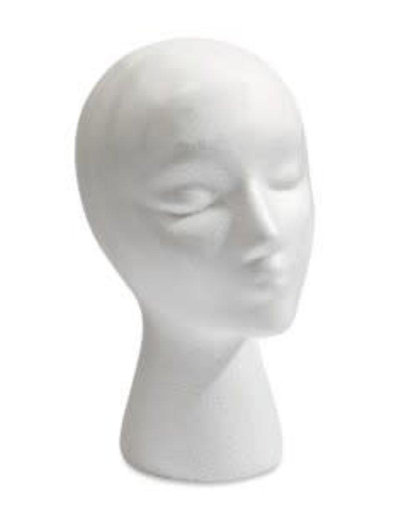 Foam Head Female