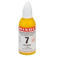 Mixol #07 Canary Yellow (all sizes)