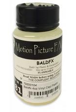 Vinyl Bald Cap Plastics Baldfx 4oz