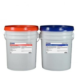 Polytek PlatSil Gel 00 10 Gallon Kit