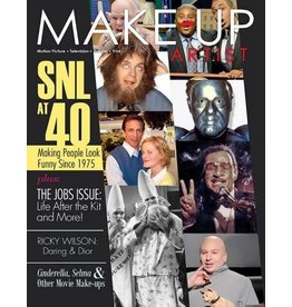 Make-Up Artist Magazine Make-Up Artist Magazine 113 April/May 2015