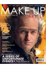 Make-Up Artist Magazine Make-Up Artist Magazine 125 Apr/May 2017