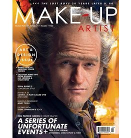 Make-Up Artist Magazine Make-Up Artist Magazine 125 Apr/May 2017
