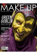 Make-Up Artist Magazine Make-Up Artist Magazine 128 Oct/Nov 2017