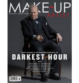 Make-Up Artist Magazine Make-Up Artist Magazine 129 Dec/Jan 2018