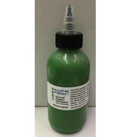 SAM Silicone Dispersion Green Oxide 4oz