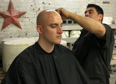 Bald Caps