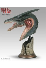 Reign of Fire Dragon Bust