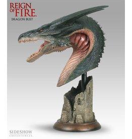 Reign of Fire Dragon Bust