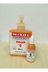 Mixol #06 Maize Yellow (all sizes)