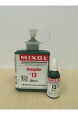Mixol #13 Grass Green (all sizes)