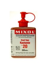 Mixol #20 Oxide Chestnut (all sizes)
