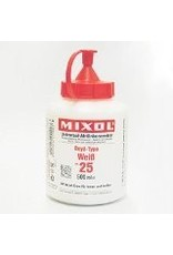 Mixol #25 White (all sizes)