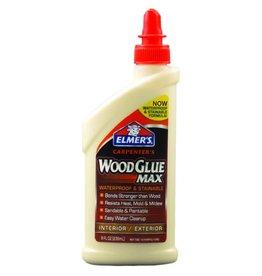 Elmer's Carpenter's® Wood Glue Max® - 8oz