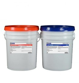 Polytek PlatSil Gel 0030 10 Gallon Kit