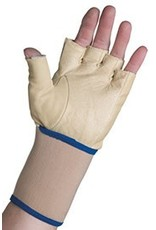 Valeo Gloves Anti-Vibration Gel Gloves